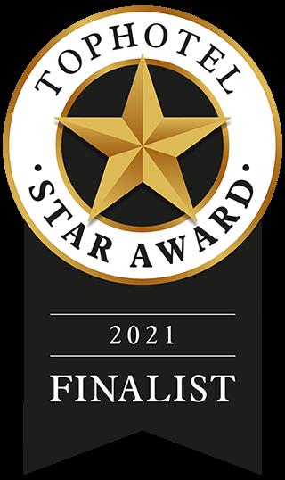 Logo Star Award Finalist 2021